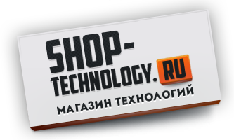 Интернет-магазин «Shop-technology.ru»
